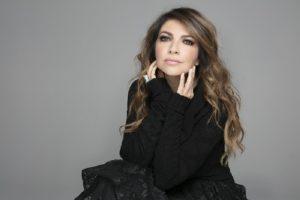 Cristina D'Avena da Duets a Sanremo Young