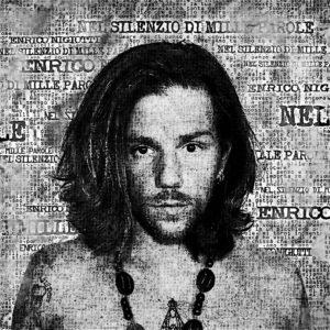 """Enrico Nigiotti torna in radio con """"Nel silenzio di mille parole"""" 1"""