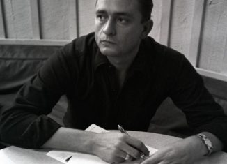 """Forever words"": le parole di Johnny Cash, la musica di chi lo ha amato"