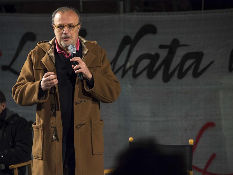 Giorgio Gaber rivive nella nuova raccolta prodotta da Ivano Fossati