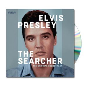 "In arrivo la soundtrack di ""The Searcher"", l'ultimo documentario su Elvis"