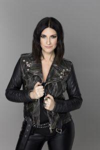 """Laura Pausini presenta il nuovo disco """"Fatti sentire"""". L'intervista 1"""