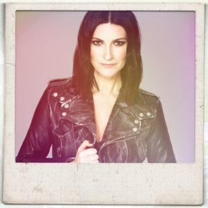 """Laura Pausini presenta il nuovo disco """"Fatti sentire"""". L'intervista"""