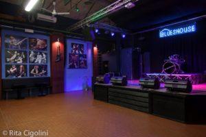 Locali361: Blues House, l'intrattenimento musicale della Martesana 1