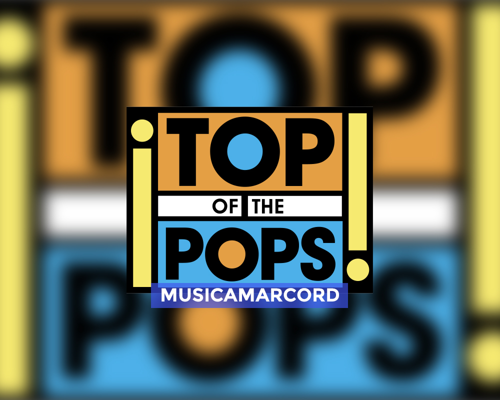 Music Amarcord: Top of the pops