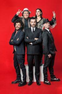 The Voice torna il talent musicale di Rai Due