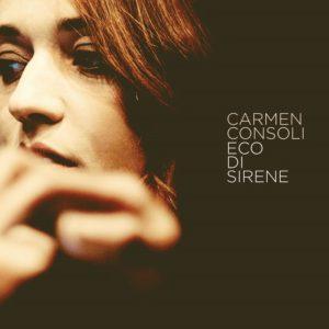 """Carmen Consoli, il ritorno con il doppio album """"Eco di sirene"""" 1"""
