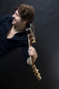 Emanuele Dabbono - La Claque Genova 1