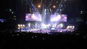 Ermal Meta, il suo concerto incanta il Forum di Milano 1