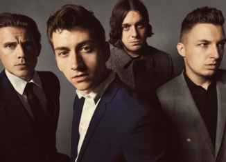Gli Arctic Monkeys e l'immediato soldout