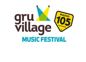 GruVillage 105 Music Festival, 13° edizione
