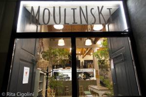 Locali361: quattro mesi di Garage Moulinski 1