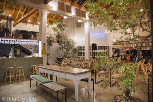 Locali361: quattro mesi di Garage Moulinski 2