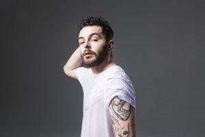 """Lorenzo Fragola presenta il nuovo album """"Bengala"""""""