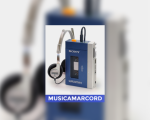 MusicAmarcord: il Walkman prodotto da Sony