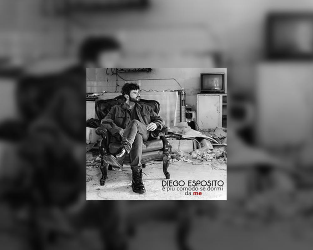News of the Week: Diego Esposito - È più comodo se dormi da me