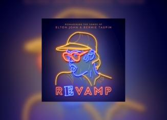News of the Week: Elton John - Revamp