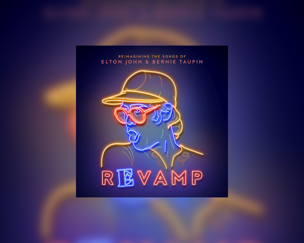 News of the Week: Elton John - Revamp