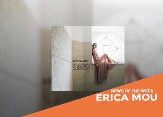 News of the Week: Erica Mou - Bandiera sulla luna