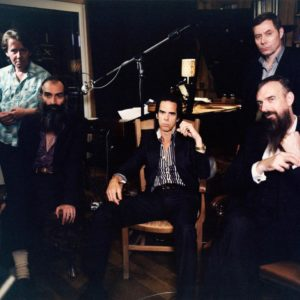 "Nick Cave & The Bad Seeds ""Live in Copenaghen"" al cinema"