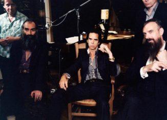 "Nick Cave & The Bad Seeds ""Live in Copenaghen"" al cinema"