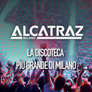 Alcatrazi Milano