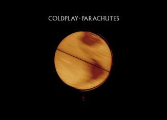 Revival Album: Coldplay - Parachutes
