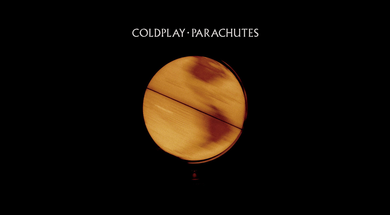 Revival Album: Coldplay - Parachutes