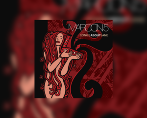 Revival Album: Maroon 5 - Songs About Jane