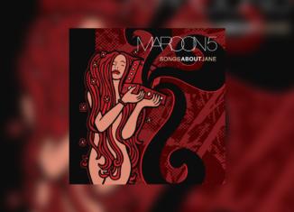 Revival Album: Maroon 5 - Songs About Jane