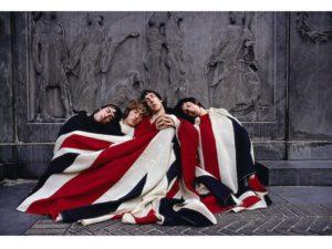 The Who: pubblicato dopo 50 anni il Live at Fillmore East '68 1
