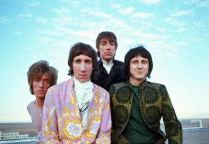 The Who: pubblicato dopo 50 anni il Live at Fillmore East '68