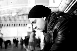 """Tiziano Orecchio: il coraggio di vivere e cantare """"sulla mia pelle"""" 1"""