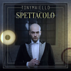 """Tony Maiello: """"Il vero spettacolo della vita? La quotidianità"""" 1"""