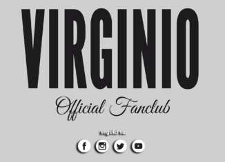 Virginio Fanclub News: puntata #01