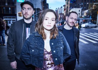 News of the Week: Chvrches - Love Is Dead 1