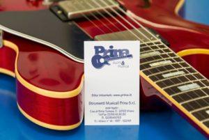 Addio Prina: 60 anni di strumenti musicali in Porta Ticinese