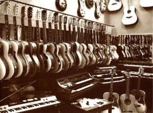 Addio Prina: 60 anni di strumenti musicali in Porta Ticinese 1