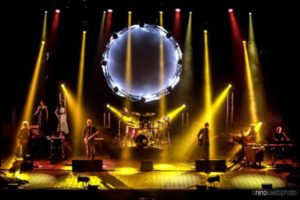 "Big One: ancora due le date dell' ""European Pink Floyd Show"" 1"