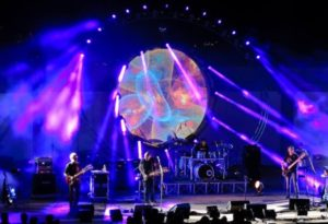 "Big One: ancora due le date dell' ""European Pink Floyd Show"""