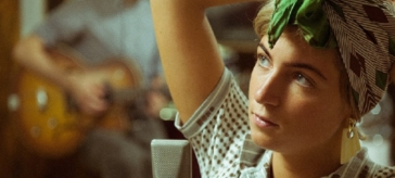 """Irene Maggi, la """"Tank girl"""" della musica"""