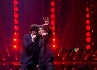 Israele vince l'Eurovision, Italia quinta in rimonta grazie al televoto