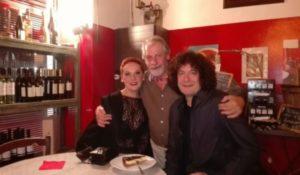 Locali361: vino sfuso e standard jazz, giù in Cantina Scoffone
