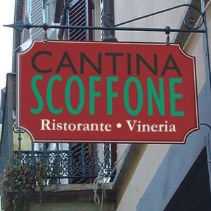Locali361: vino sfuso e standard jazz, giù in Cantina Scoffone 1