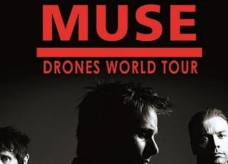 """Muse: """"Drones world tour"""" al cinema ma solo per due giorni"""