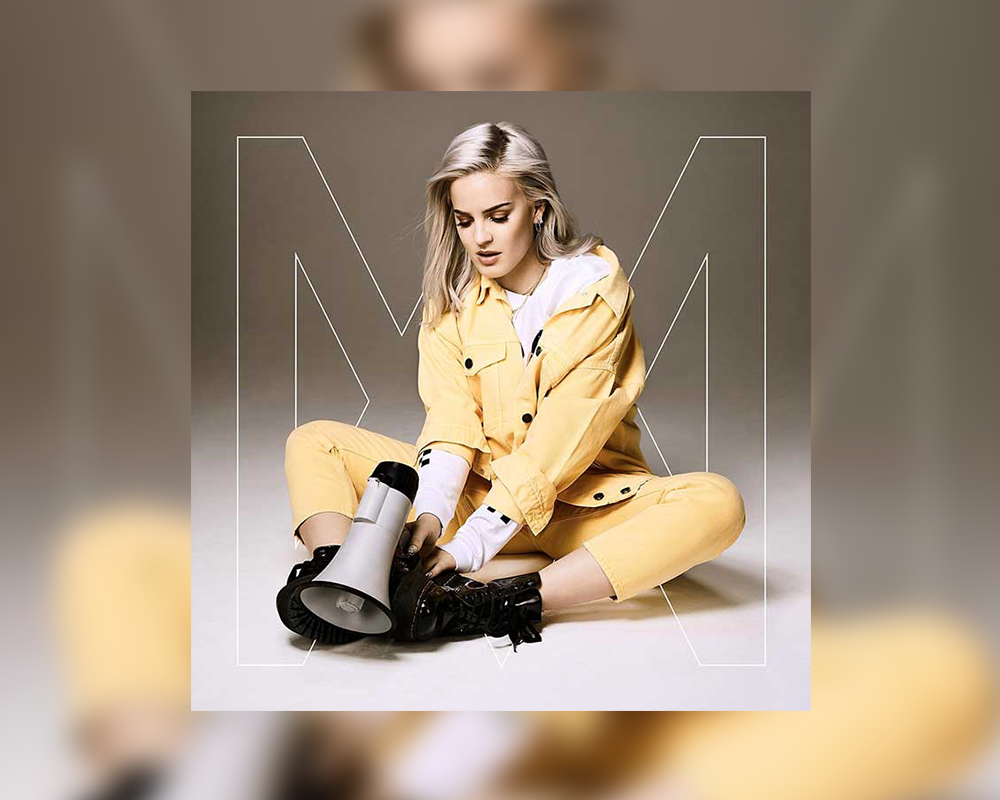 News of the Week: Anne Marie - Speak Your Mind