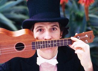 Omaggio a Rino Gaetano, maschera della canzone d'autore