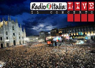 Radio Italia Live, annunciato il cast del concerto