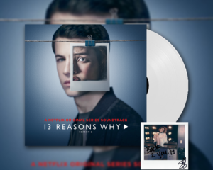 Series By Track - 13 Reasons Why