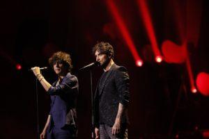 Tutto quello che c'è da sapere su Eurovision Song Contest per seguirlo in tv 1